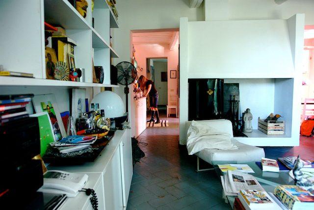 il mio salotto