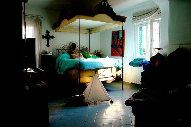 la mia camera