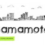 Gamamoto, a project on gaming