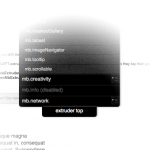 jquery.mb.extruder updated to version 2.3
