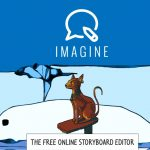 Imagine, the free online storyboard editor, is live!